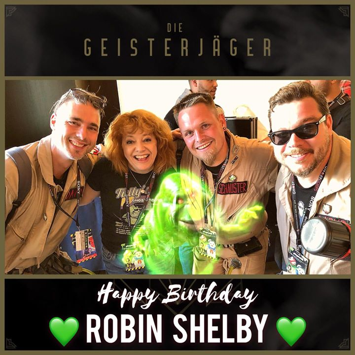 """Robin Shelby, we sending you smiles for every moment of your special day… Have…"